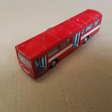 Dinky 283 AEC Single deck Bus- Good with some playwear