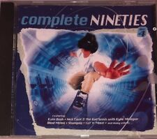 Various Artists: Complete Nineties Disc 4 CD Album