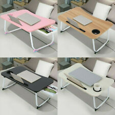 Adjustable Laptop Stand Folding Portable Computer for Bed Sofa Desk Holder Table