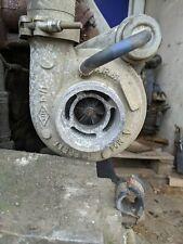 IVECO TECTOR 75-E-170 TURBO GARRETT M54
