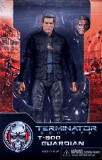 "NECA TERMINATOR GENISYS T-800 GUARDIAN POPS 7"" INCH ACTION FIGURE"