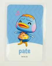 Amiibo NFC Karte Animal Crossing Pate/Daune 131
