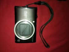 Canon Powershot SX200 IS Digital Camera PC1339 12X Optical Zoom 12.1 Mega Pixels
