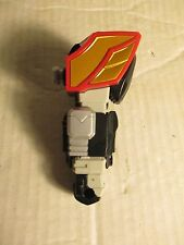 Power Rangers Mystic Force Deluxe Titan Megazord Left Arm Part Accessory MMPR