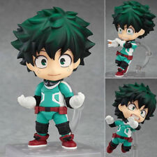 Nendoroid 686 Anime My Hero Academia Izuku Midoriya PVC Figure Toy Gift New