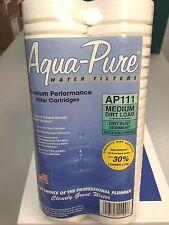 Aqua-Pure AP111 Premium Performance Filter Cartridges, 2 pack Hot and Cold Water