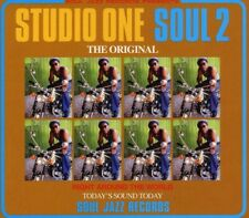 Various Artists - Studio One Soul 2 / Various [New CD] UK - Import