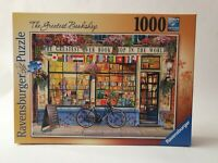Ravensburger Jigsaw - The Greatest Bookshop 1000 pieces