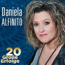 DANIELA ALFINITO - 20 große Erfolge -- CD  NEU & OVP