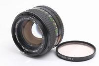 Minolta MC ROKKOR PG 50mm f/1.4 (4787)