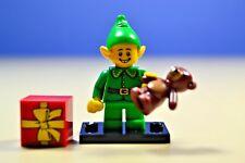 LEGO MINIFIGURES (71002) -Series 11 HOLIDAY ELF