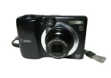 Canon A1400 HD 16.0MP Digital Camera Infrared IR/UV Open Full Spectrum Ghost MOD