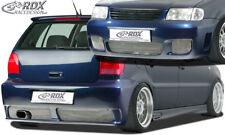 RDX Bodykit VW Polo 6N2 GT4 Front + Heck Stoßstange + Seitenschweller
