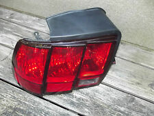 1999-2004 Ford Mustang Tail Light Lens Drivers LHS Used Original OEM Ford