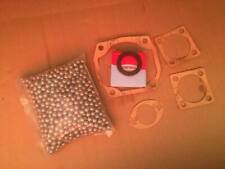 Kit revisione scatola sterzo Burman Alfa Romeo 105 115 Giulia Spider