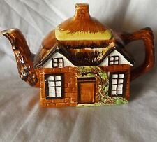 Vintage Price Kensington Country Cottage Ware Teapot Porcelain Made in England