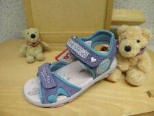 Superfit Größe 25 Sandalen für Mädchen