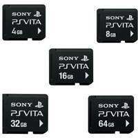 4GB 16GB Memory Card Original Redplace For Sony PSVITA Playstation PS Vita