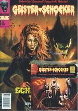 Geister-Schocker 16, Romantruhe