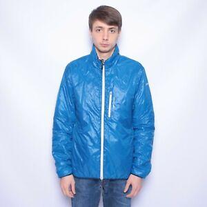 Ortovox Swisswool Inside Double-sided Jacket Blue