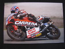 Photo Carrera Aprilia 250 2005 #27 Casey Stoner (AUS) Dutch TT Assen