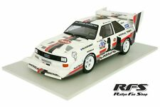 Audi Sport Quattro S1 - Walter Röhrl - Pikes Peak 1987 - 1:18 Ottomobile OT 171