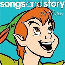 Peter Pan, Disney Songs & Story, Good