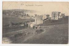 Pourville Vue Generale France 1909  Postcard 230a