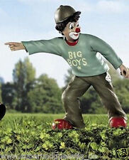 Gilde Clown Big Boy groß handmemalte Sammlerfigur Sonderpreis Neuware 35008