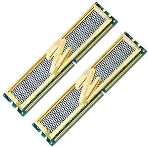 OCZ Technology PC2-6400 2GB DIMM 800 MHz DDR2 SDRAM Memory (OCZ2G8004GK)