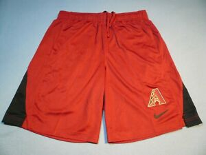 Nike Arizona Diamondbacks Franchise BRAND NEW Shorts NWT MLB D-Backs M L 2XL