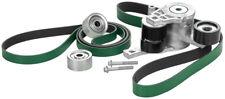 Serpentine Belt Drive Component Kit-Solution Kit Gates 38667K2