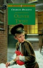 Oliver Twist Puffin Classics
