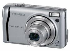 Fujifilm FinePix F40fd 8.3mp Camera - Battery, Charger, Case, 2GB SD, USB Cable