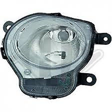 FIAT 500/500C  FRONT DAY TIME RUNNING LAMP L/H GENUINE FIAT NEW 51786772