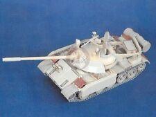 Verlinden 1/35 Iraqi T-55 'Enigma' Tank Appliqué Add-on Armor Conversion Set 714