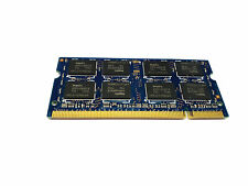 HP Compaq Presario CQ40-131TU CQ70-203EF CQ56-180SP, 2GB Ram Speicher für, DDR2