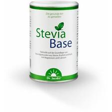 Steviabase il dottor Jacob 's polvere 400 G