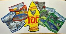 Hawk Mountain Council - Kittatinny 5 OA - 100th Lodge Anniversary