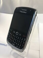 Incomplete Blackberry Curve 8900 Vodafone Black Basic Mobile Phone