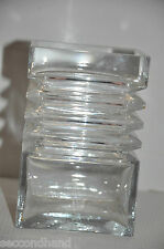 RIHIMAEN  FINLAND  LASI GLASS VINTAGE   OFFERS ARE WELCOME