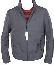 New Calvin Klein Jeans Mens Jacket in Asphalt Colour Size XL