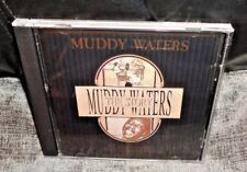 The Muddy Waters Story (CD, 1989) FAST & FREE