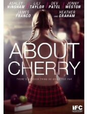 About Cherry [New DVD]