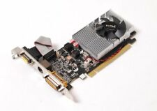 ZOTAC nVidia GeForce 8400GS TurboCache 512 MB DDR2 VGA/DVI/TV-out Low Profile PC