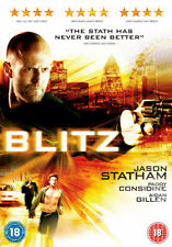 BLITZ - DVD - REGION 2 UK