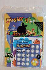 Chick-fil-A Kids Meal Promo Froggy Boogie Game Ages 4+ NEW SEALED