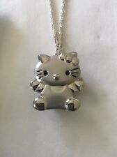 Hello Kitty Watch Necklace Brand New