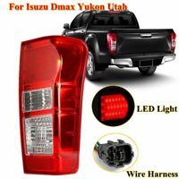 Rear Right RH LED Tail Light Brake Lamp For Isuzu Dmax Yukon Utah 2012-2018