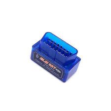 1pc Mini ELM327 Bluetooth OBD2 II Diagnostic V2.1 Car Auto Interface Scanner yx